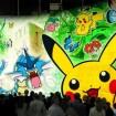 「ピカチュウわくわく探検チュウ!in LANDMARK」が7/16~8/30まで横浜ランドマークで開催