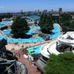 水の絶叫マシーンにチャレンジ!「としまえんプール」が2015年7月4日(土)オープン!