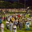キャンプ座間「第56回 日米親善盆踊り大会」が2015年8月1日(土) 開催 - 花火大会も