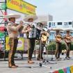 お台場でメキシコ音楽とグルメのイベント「フィエスタ・メヒカーナ 2015」が 9/19(土)~21(月・祝)開催