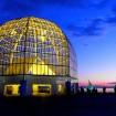 葛西臨海水族園で8/13~8/16に幻想的な「夜の不思議の水族園」を開催