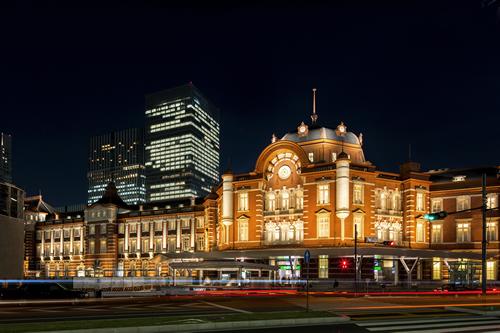 ロマンチックな東京ステーションホテルで「開業100周年記念カクテルコンペティション」を8/24から開催