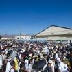 アメリカの雰囲気「米軍横田基地 日米友好祭 2015」が9月19日(土)、20日(日)に開催(花火もあり)