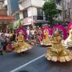 世田谷・三軒茶屋で「第31回三茶ラテンフェスティバル」が2015年8月22~23日に開催