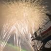 神宮の夜空に10,000発の花火!「2015 神宮外苑花火大会」が8月11日(火)に開催(まだ空きあり)