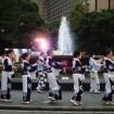 都内最大級の盆踊り「日比谷公園 丸の内音頭大盆踊り大会 2015」が8月28日、29日(金、土)開催