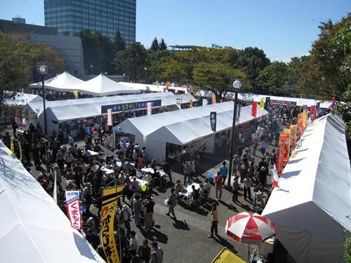 九州観光・物産フェア 過去の様子 ©一般社団法人九州観光推進機構