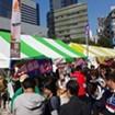 食肉の試食や青果・花の販売も!平成27年度「市場まつり」を都内 6 市場で開催