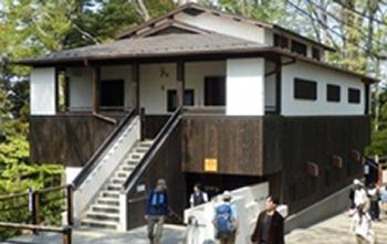 高尾山の大見晴園地トイレが「日本トイレ大賞」を受賞 - 一時間の行列を解消