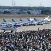 大迫力のブルーインパルス航空ショー!「入間基地航空祭 2015」が2015年11月3日(火・祝)に開催