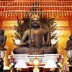 初詣や参拝客で賑わう「関東三大不動」とは? 本尊の「不動明王」とは?