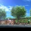 駒沢オリンピック公園内に野菜をふんだんに使った「レストラン・カフェ&テラス席」がオープン