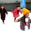 代々木公園に雪のゲレンデが出現!11月7日〜8日に雪上イベント「SNOW BANK PAY IT FORWARD 2015」開催